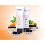 Aluminé Natural Skin Care