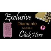 Crystal Phone Cases/ Bling Phone Cases